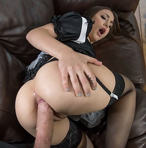 Big Ass Maid Porn Pictures