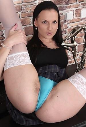 Big Ass Panties Porn Pictures